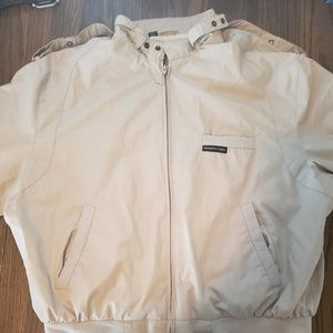 VTG 80s Members Only Jacket